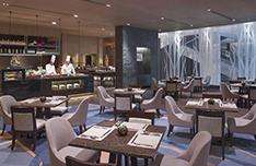 從化都喜泰麗溫泉度假酒店中央商用廚房工程項目