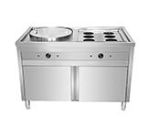 電熱煮面爐設備