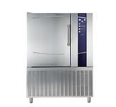 急速冷藏冷凍柜設備