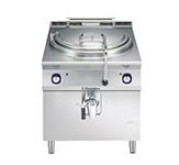 燃氣湯鍋圓形設備