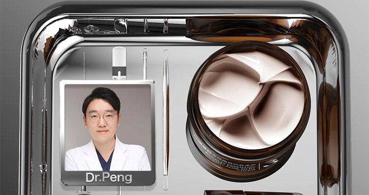 科瑞缇Dr.Peng简介
